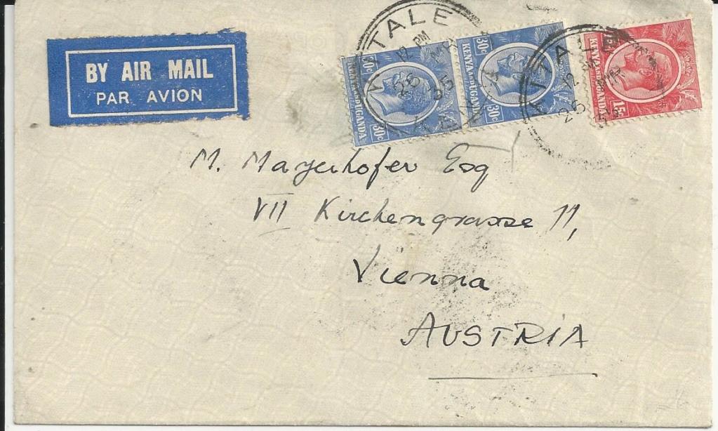 Flugpost nach Österreich - Seite 3 Bild34