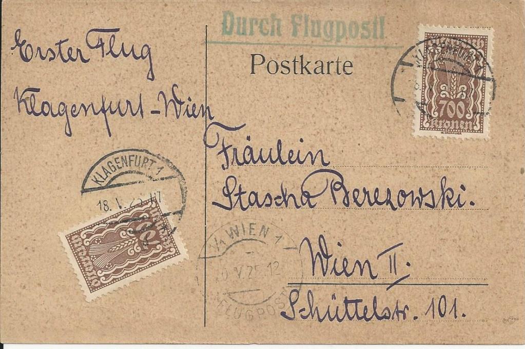 Inflation in Österreich - Belege - 1918 bis 1925 - Seite 19 Bild56