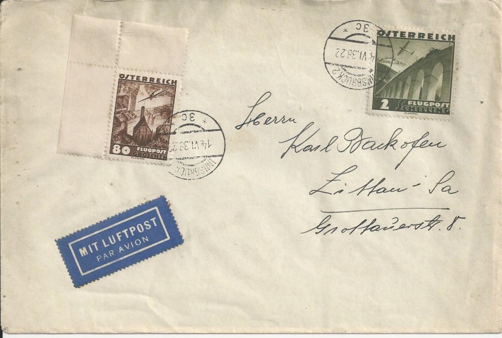 Österreich 1925 - 1938 - Seite 12 Bild72