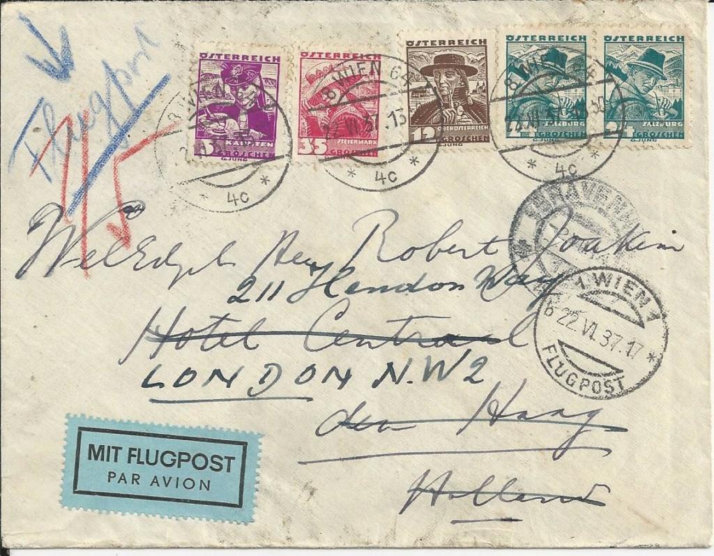 Österreich 1925 - 1938 - Seite 12 Bild77