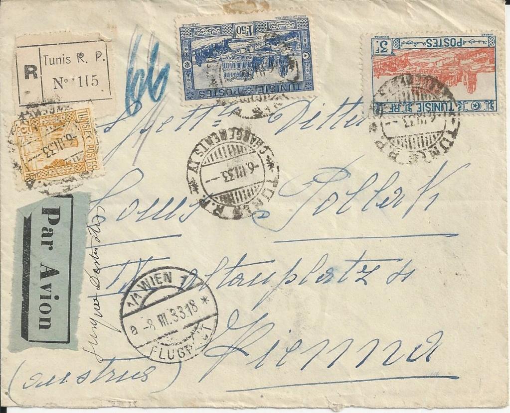 Flugpost nach Österreich - Seite 3 Bild97