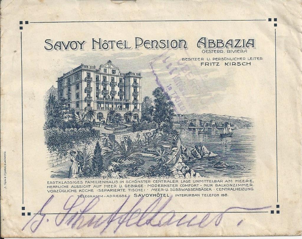 Hotelbriefe - Seite 2 Bild98