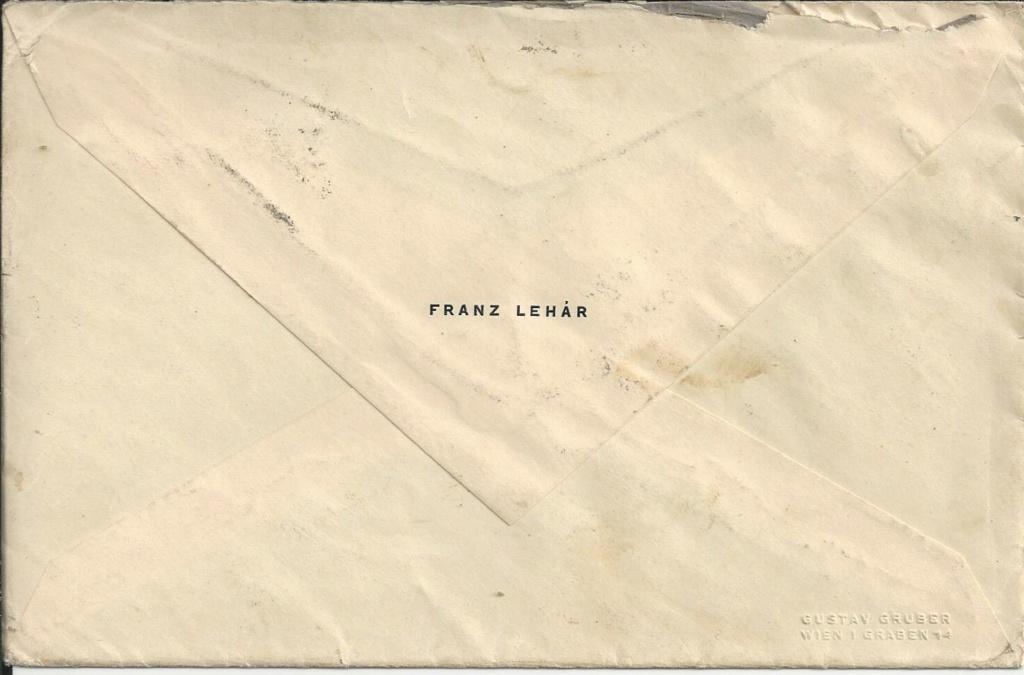 Briefe oder Karten von/an berühmte oder bekannte Personen - Seite 2 Bild_101