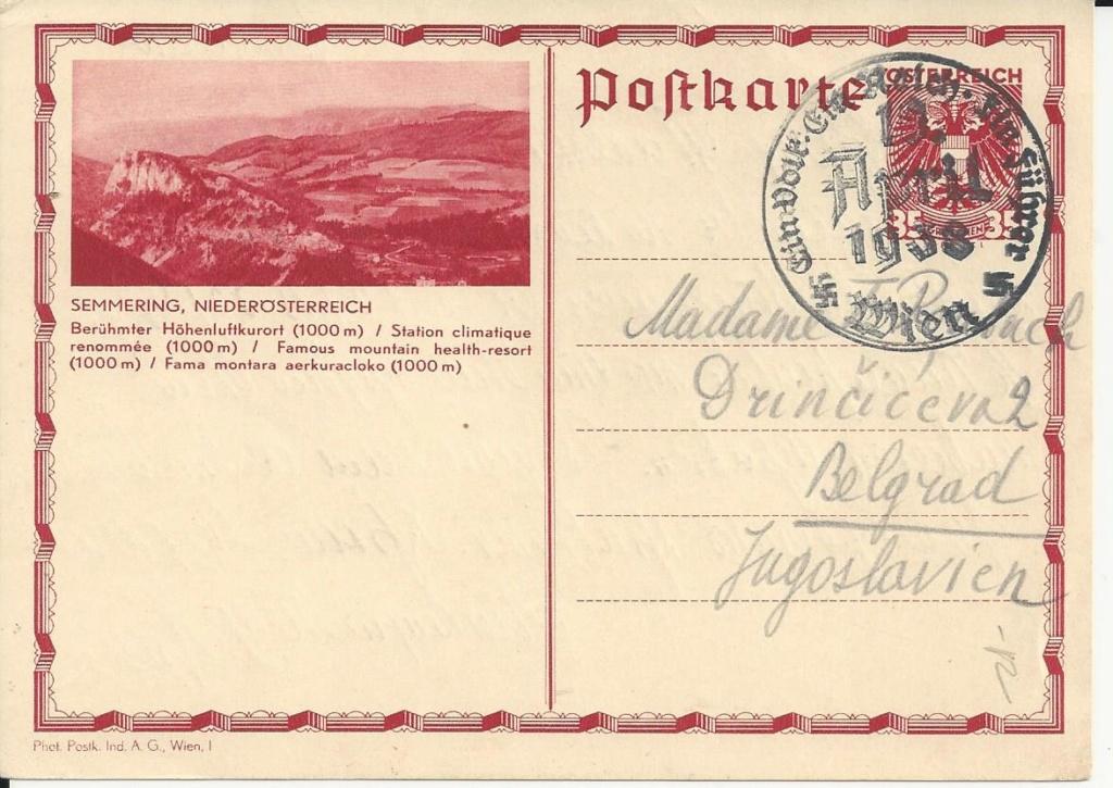 Österreich im III. Reich (Ostmark) Belege - Seite 16 Bild_107