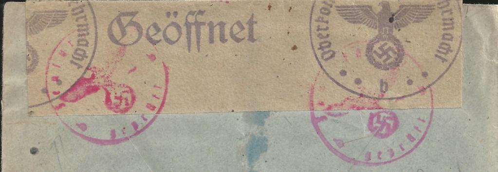 Zensuren unter deutscher Herrschaft bis 1945 - Seite 2 Bild_118