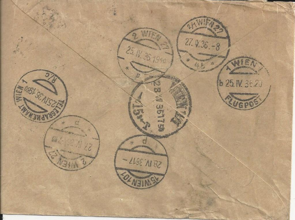 Österreich 1925 - 1938 - Seite 14 Bild_119