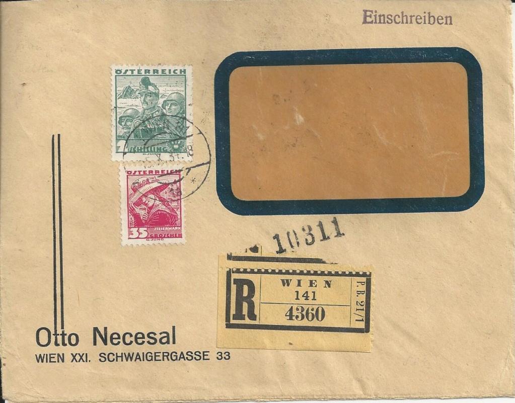 Österreich 1925 - 1938 - Seite 14 Bild_120