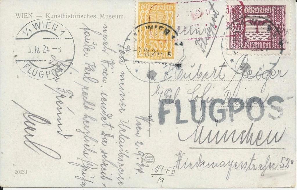 Inflation in Österreich - Belege - 1918 bis 1925 - Seite 22 Bild_128
