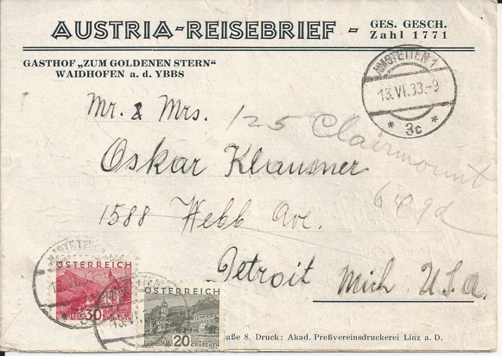 Werbeumschläge und -karten aus Österreich - Seite 7 Bild_130