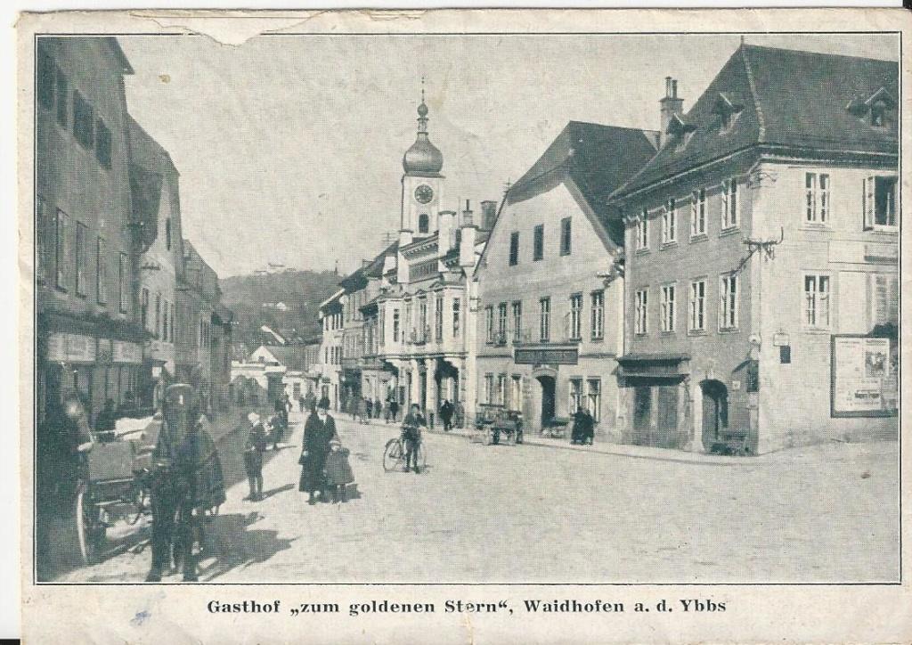 Werbeumschläge und -karten aus Österreich - Seite 7 Bild_131
