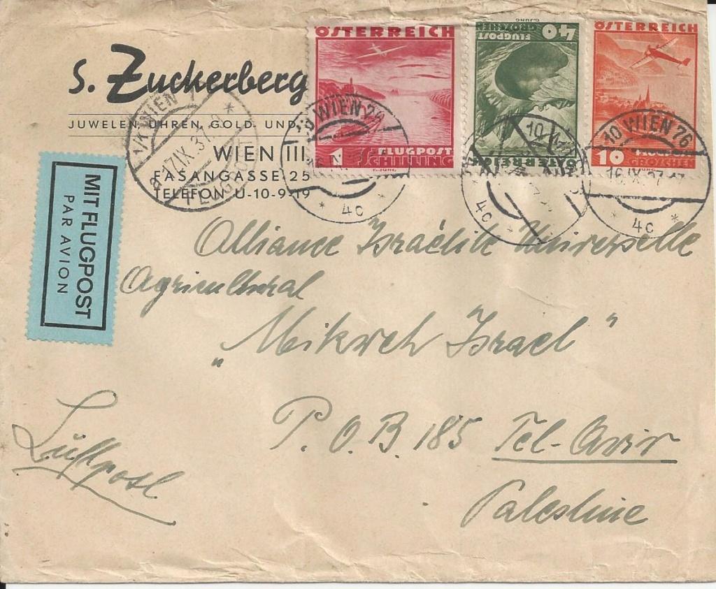Österreich 1925 - 1938 - Seite 14 Bild_138
