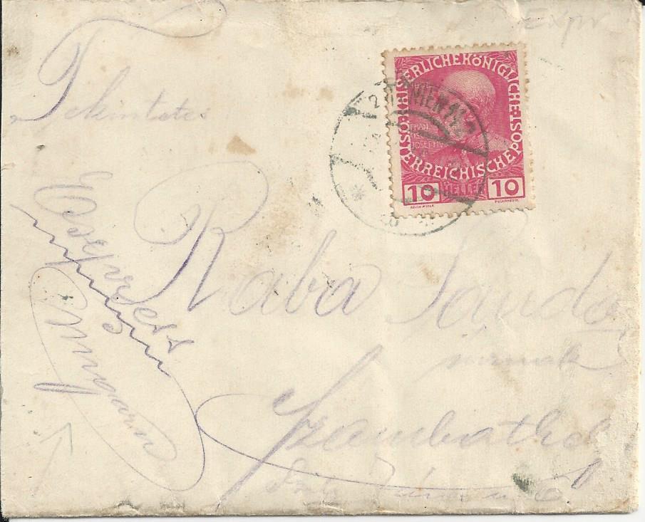 Die Freimarkenausgabe 1908 Bild_144