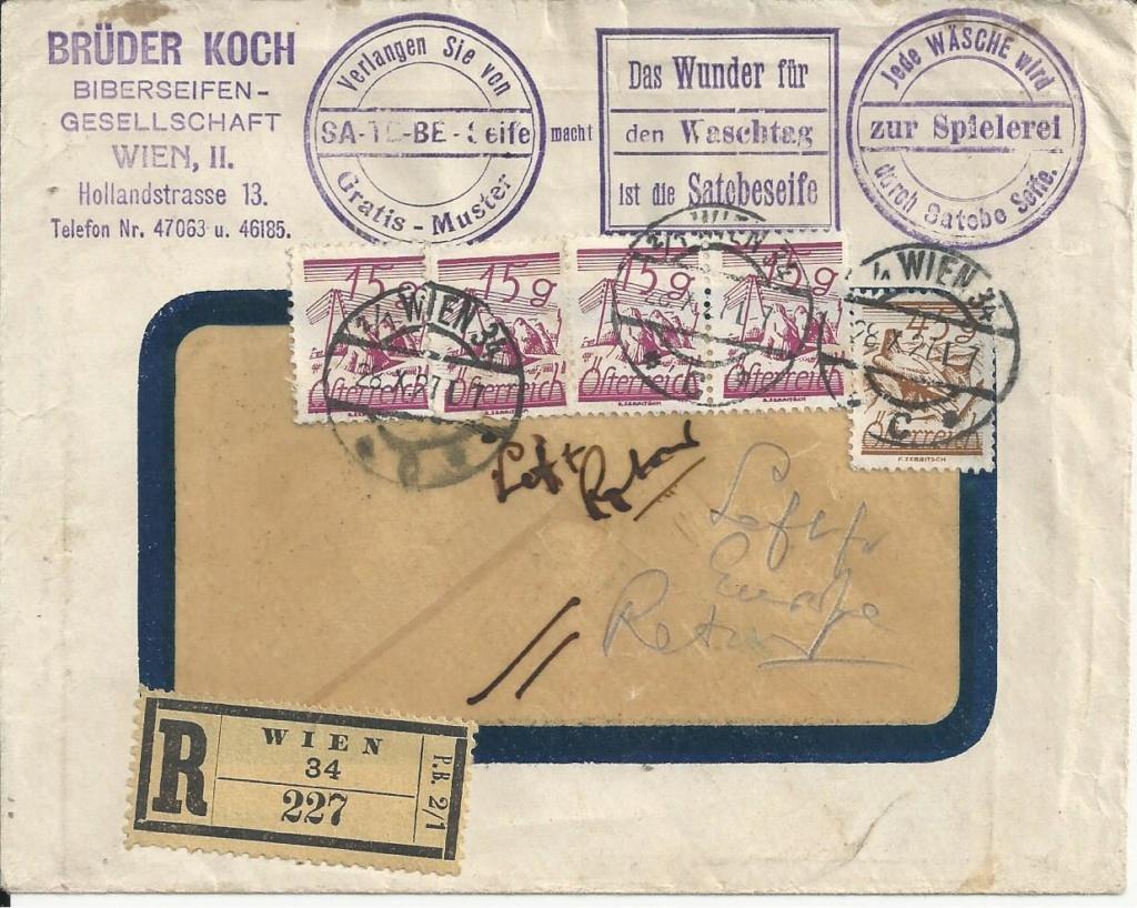 Österreich 1925 - 1938 - Seite 14 Bild_148