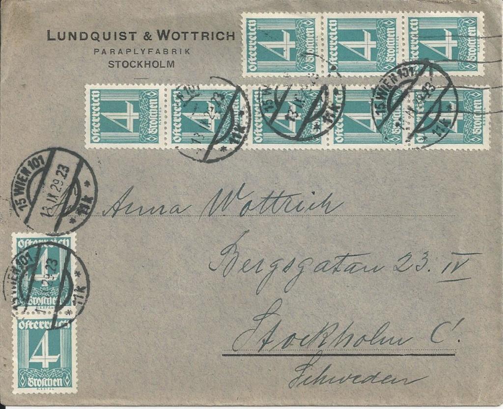 Österreich 1925 - 1938 - Seite 14 Bild_152