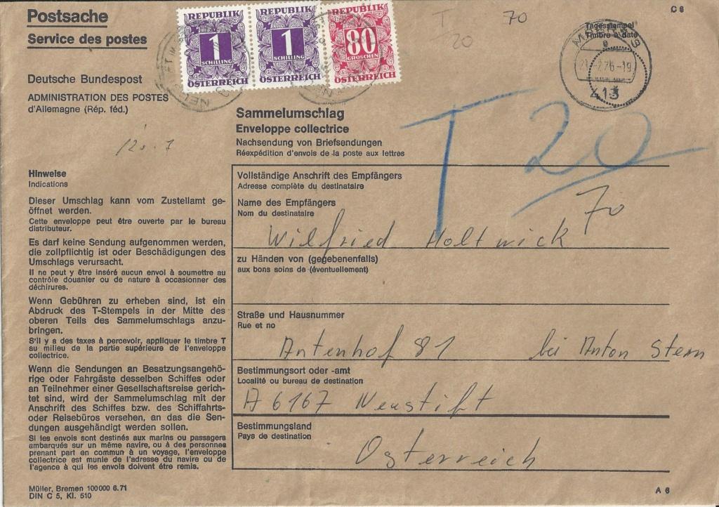 Verwendung von Portomarken in Österreich - Seite 2 Bild_160