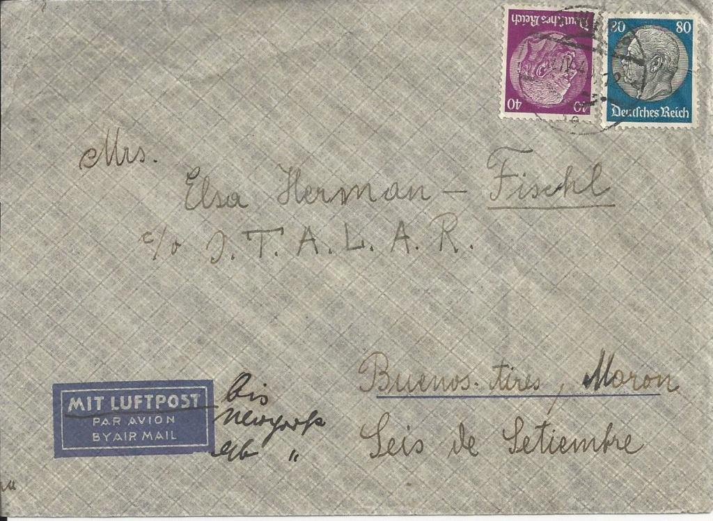 Österreich im III. Reich (Ostmark) Belege - Seite 18 Bild_168