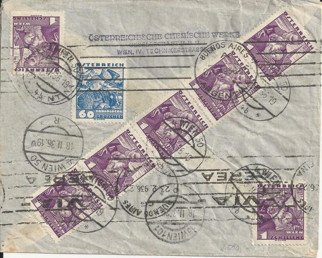 Österreich 1925 - 1938 - Seite 14 Bild_176