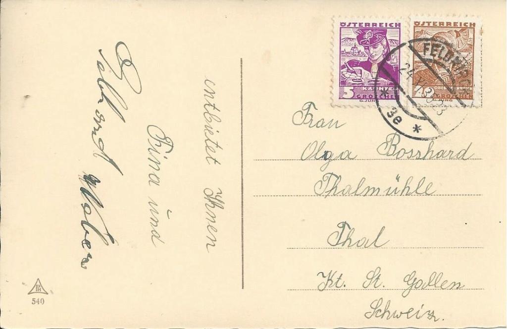 Österreich 1925 - 1938 - Seite 15 Bild_184