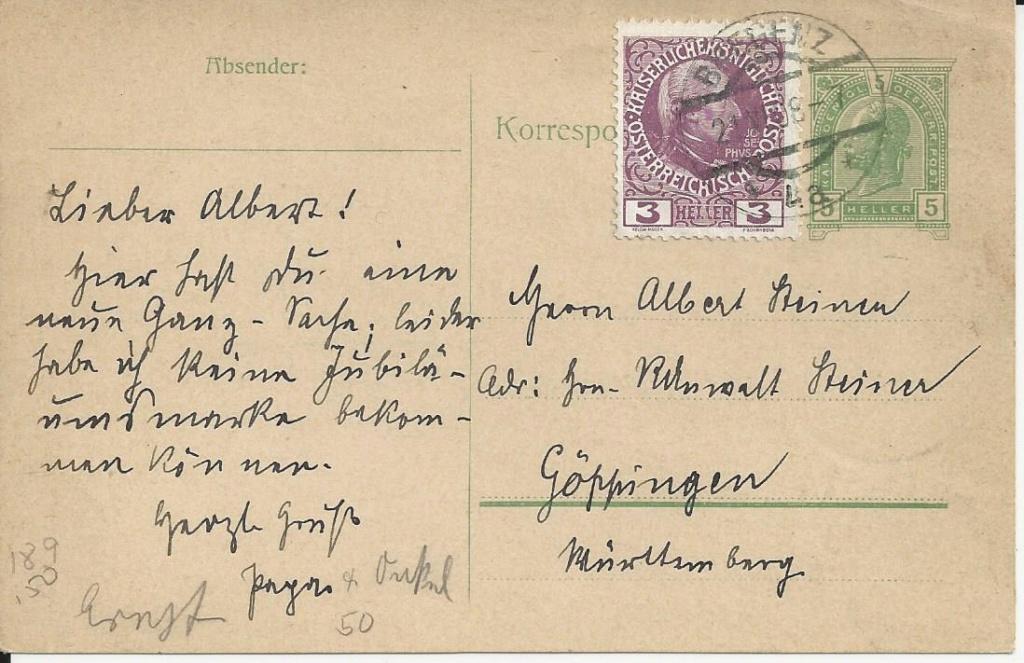 Die Freimarkenausgabe 1908 - Seite 3 Bild_186