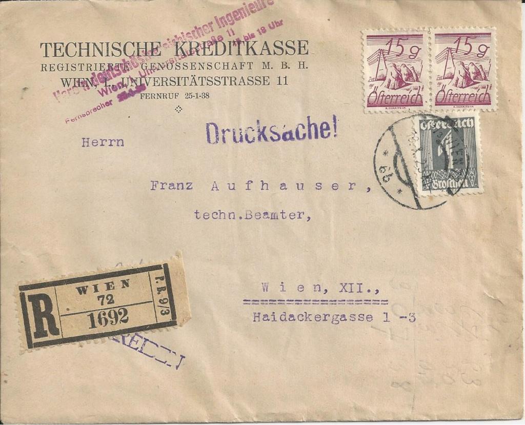 Österreich 1925 - 1938 - Seite 15 Bild_189