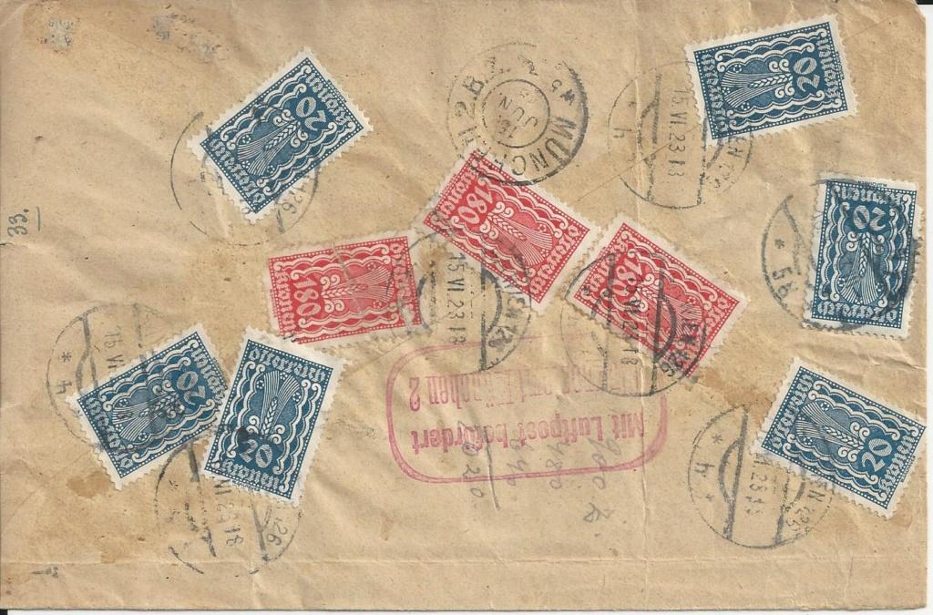 Inflation in Österreich - Belege - 1918 bis 1925 - Seite 23 Bild_206