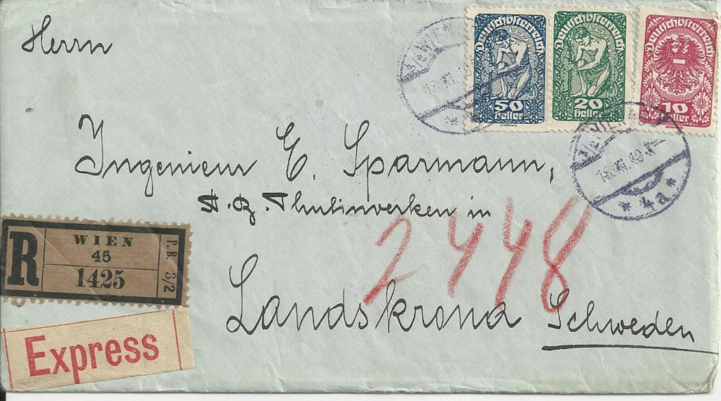 Inflation in Österreich - Belege - 1918 bis 1925 - Seite 16 Bild_213