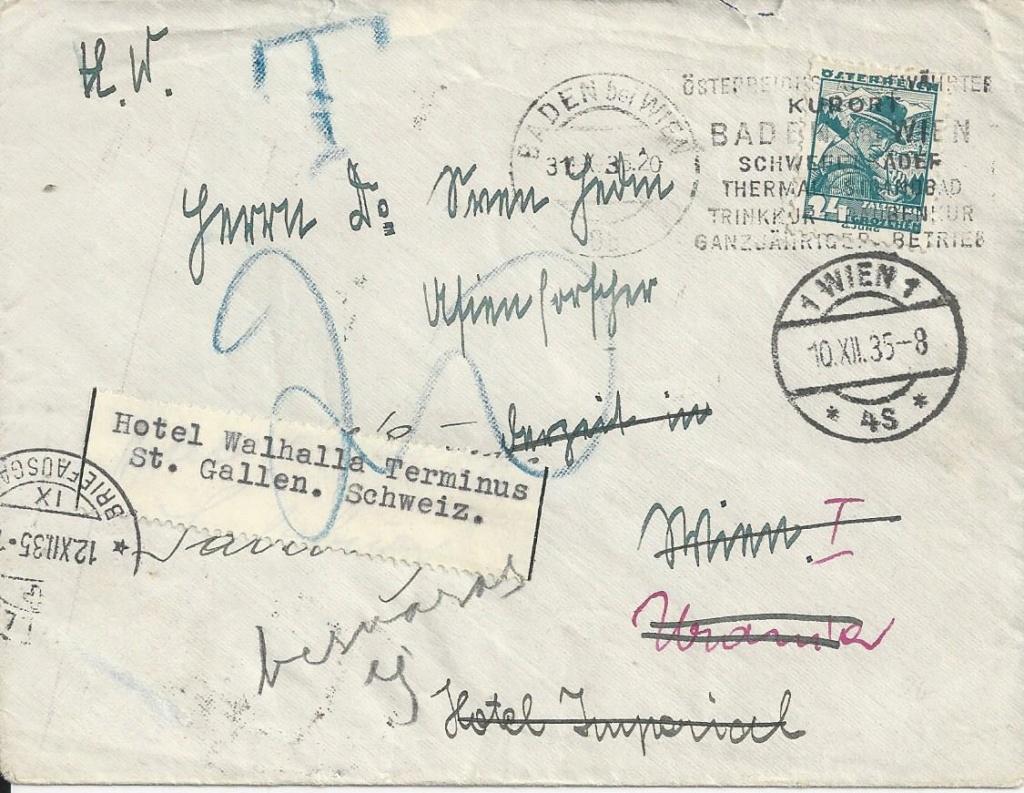 Briefe oder Karten von/an berühmte oder bekannte Personen - Seite 2 Bild_219