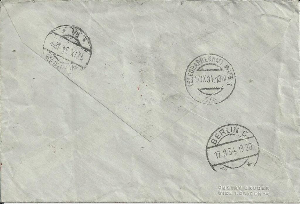 Österreich 1925 - 1938 - Seite 10 Bild_220