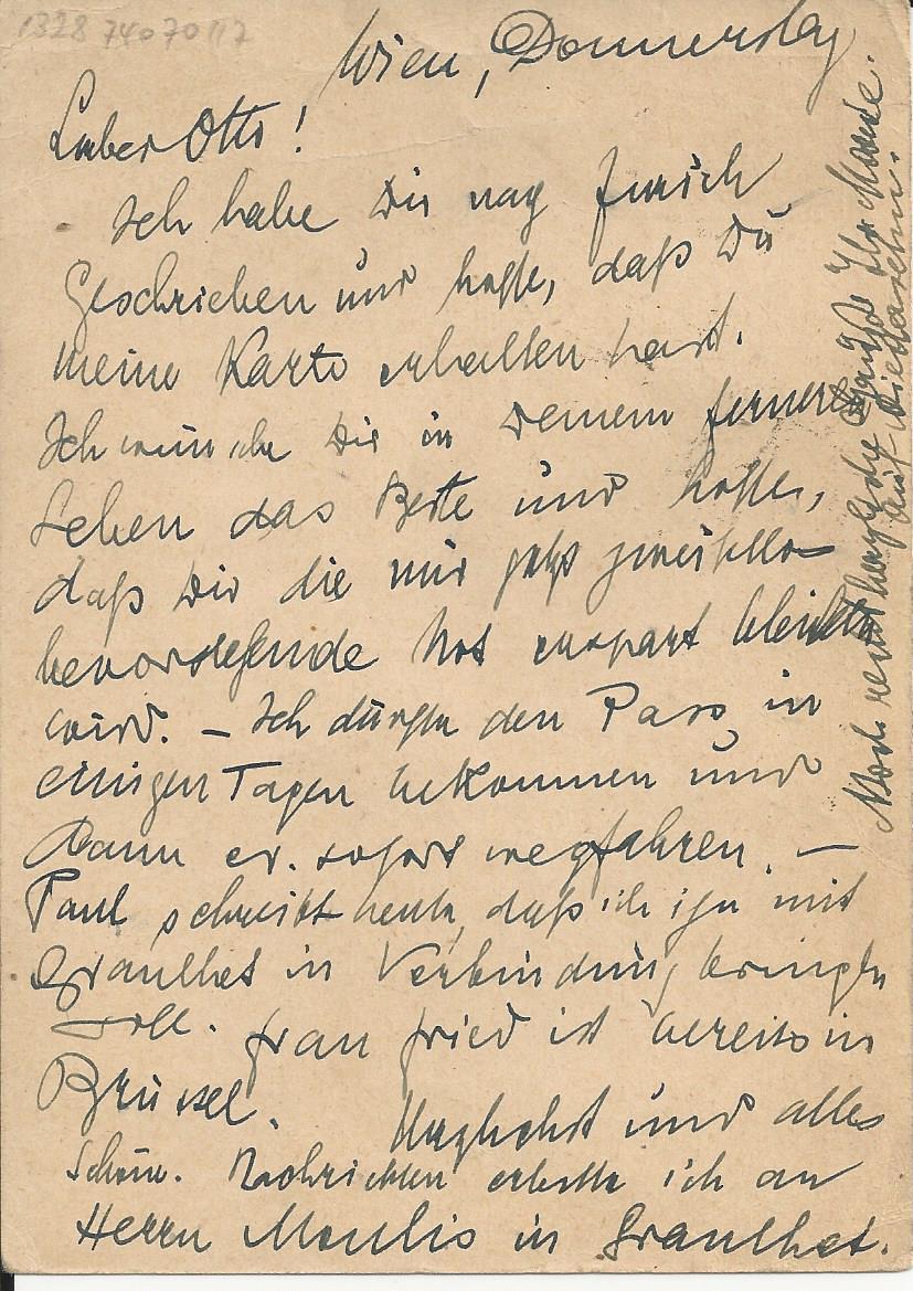 Österreich im III. Reich (Ostmark) Belege - Seite 14 Bild_227