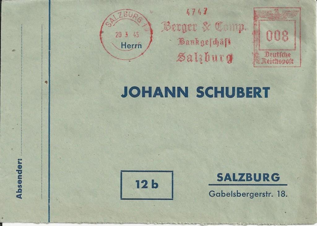 Österreichische Absenderfreistempel  Bild_232