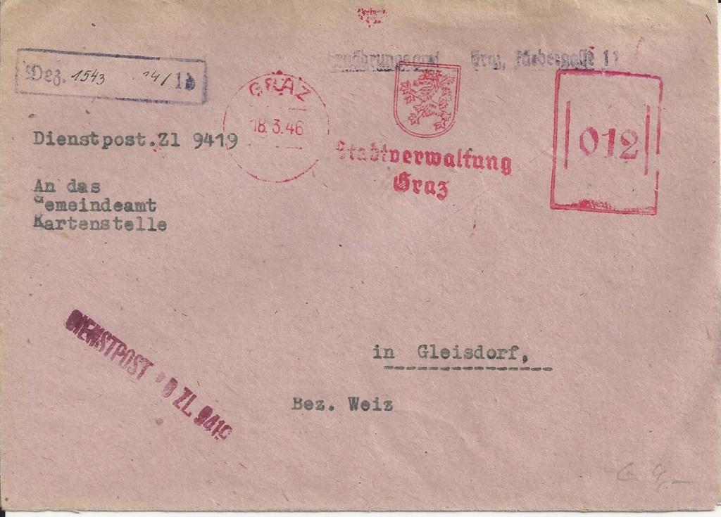 Österreichische Absenderfreistempel  Bild_236
