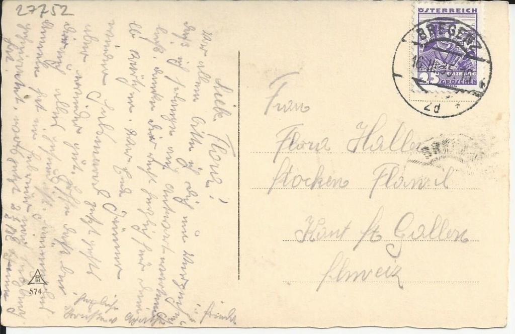 Österreich 1925 - 1938 - Seite 10 Bild_239