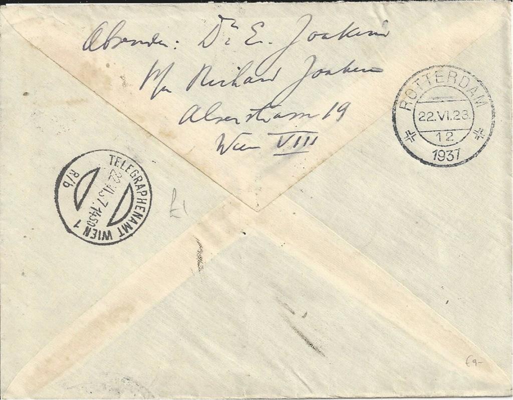 Österreich 1925 - 1938 - Seite 12 Bild_258