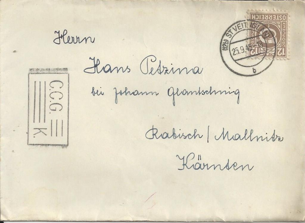 Sammlung Bedarfsbriefe Österreich ab 1945 - Seite 13 Bild_259