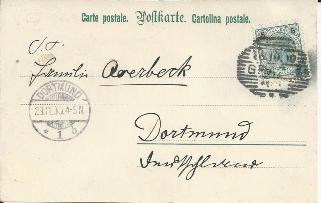 Briefe oder Karten von/an berühmte oder bekannte Personen - Seite 2 Bild_263