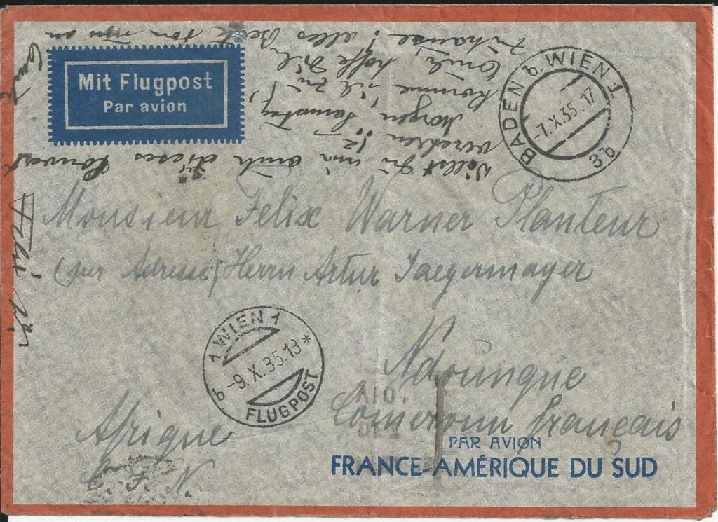 Ältere Flugpost aus Wien - Seite 2 Bild_293