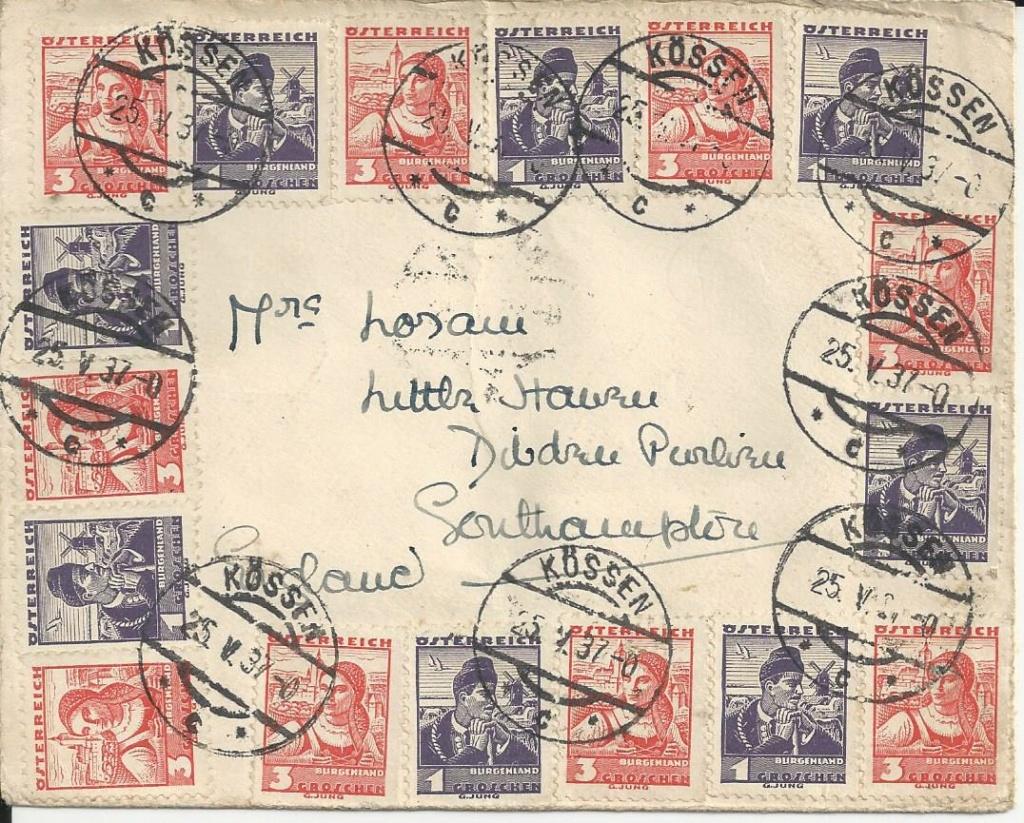 Österreich 1925 - 1938 - Seite 15 Bild_302