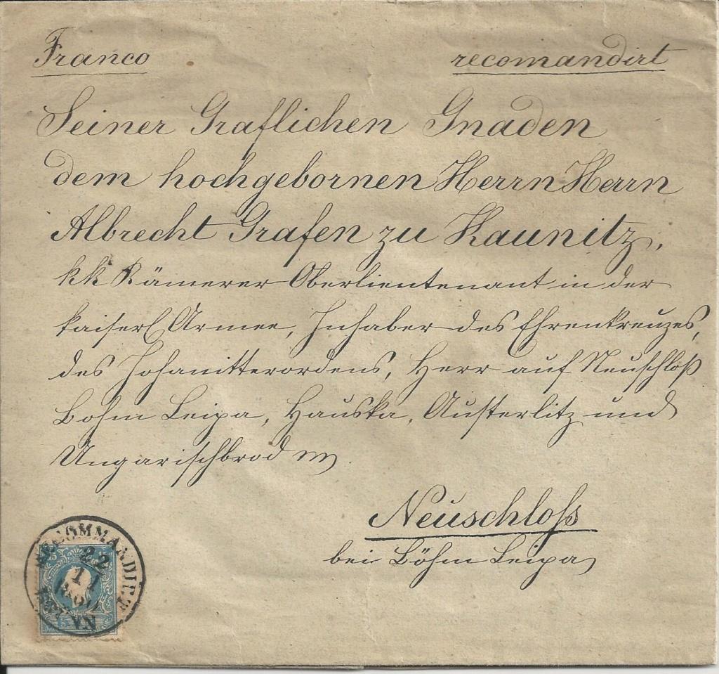 Briefe oder Karten von/an berühmte oder bekannte Personen - Seite 2 Bild_315