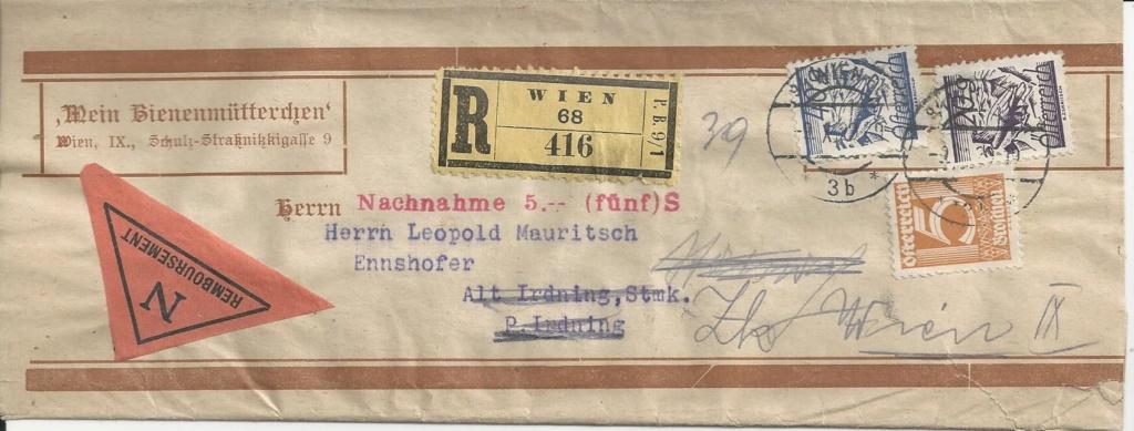 Österreich 1925 - 1938 - Seite 10 Bild_329