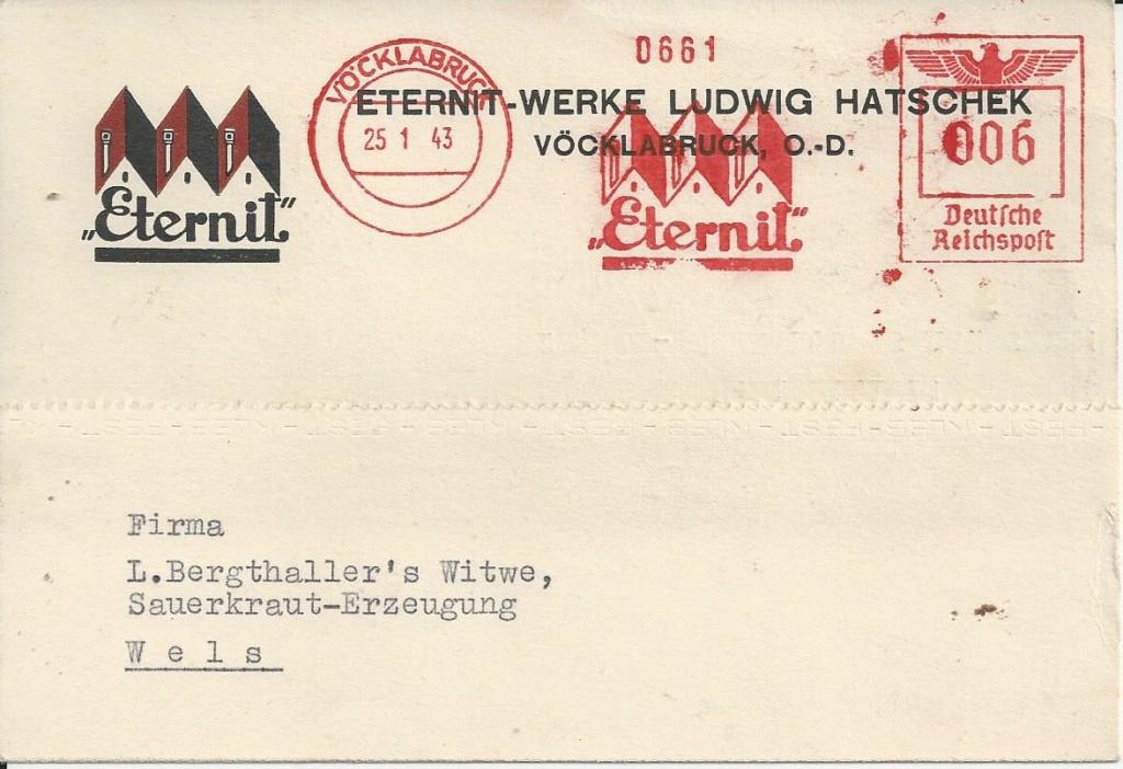 Österreichische Absenderfreistempel  Bild_331