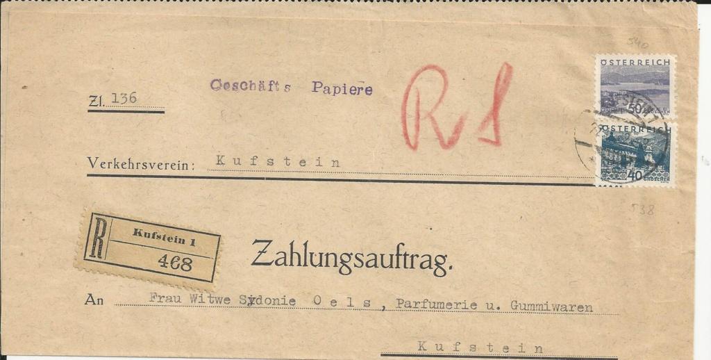 Österreich 1925 - 1938 - Seite 12 Bild_338