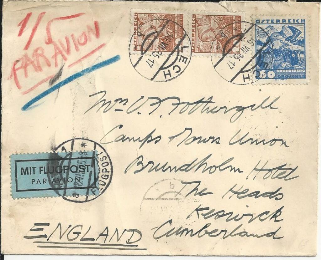 Österreich 1925 - 1938 - Seite 12 Bild_341