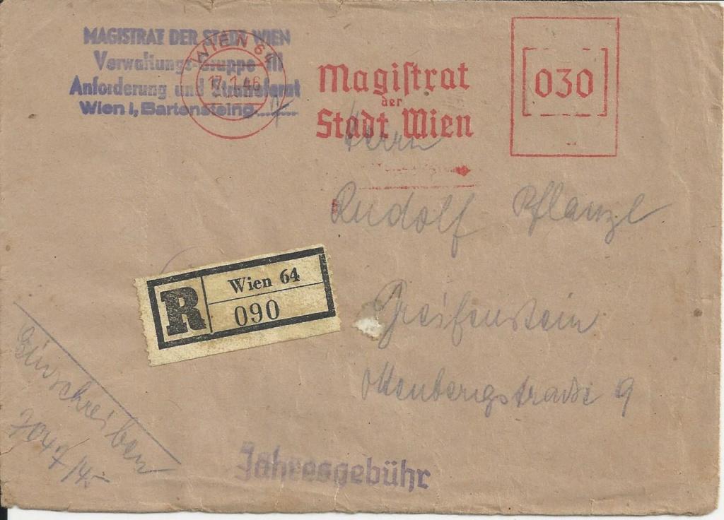 Sammlung Bedarfsbriefe Österreich ab 1945 - Seite 13 Bild_351