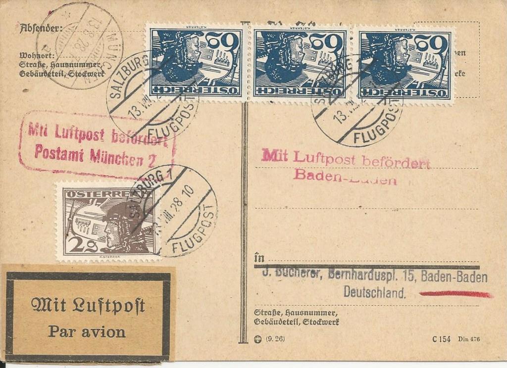 Österreich 1925 - 1938 - Seite 12 Bild_353