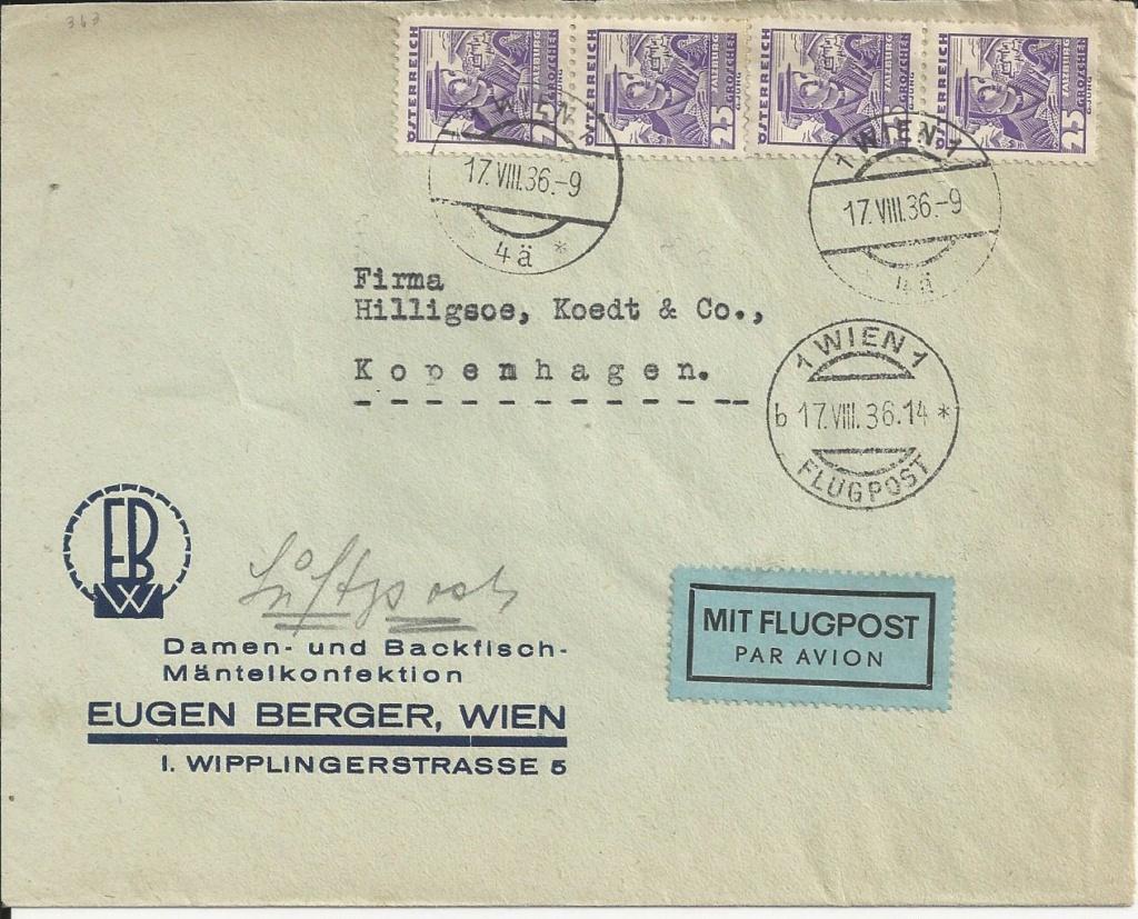 Österreich 1925 - 1938 - Seite 12 Bild_355