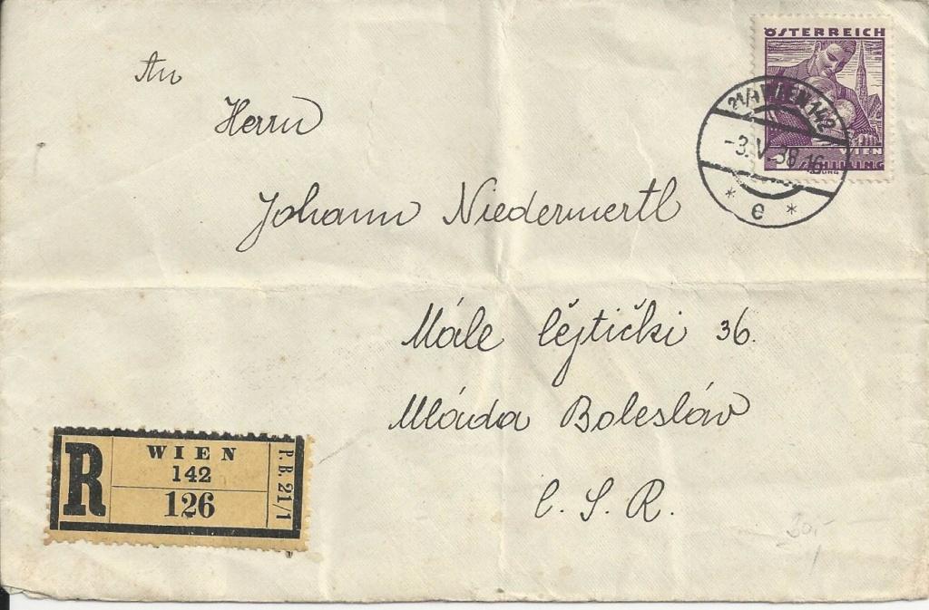 Österreich im III. Reich (Ostmark) Belege - Seite 16 Bild_380