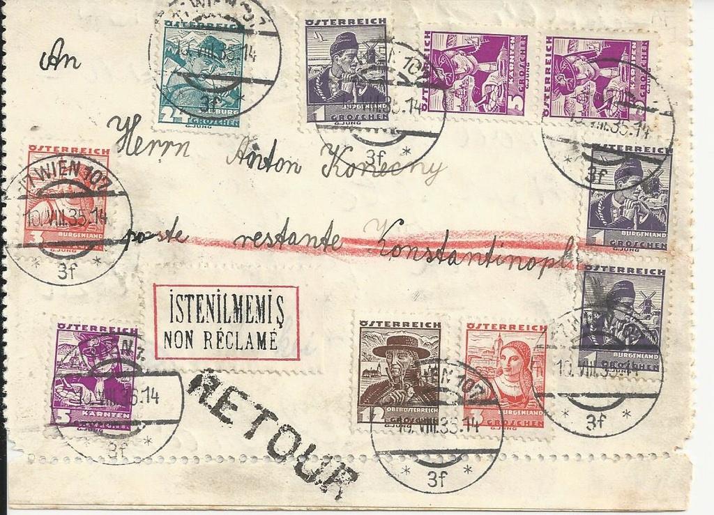 Österreich 1925 - 1938 - Seite 10 Bild_410