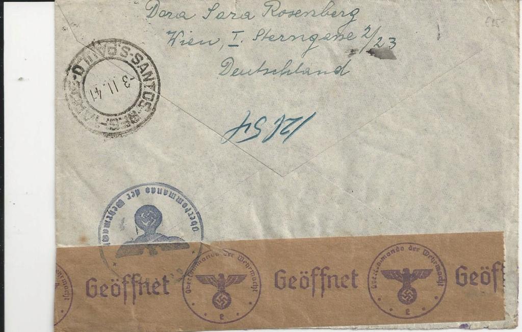 Österreich im III. Reich (Ostmark) Belege - Seite 14 Bild_412