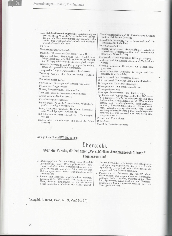Österreich im III. Reich (Ostmark) Belege - Seite 15 Bild_442