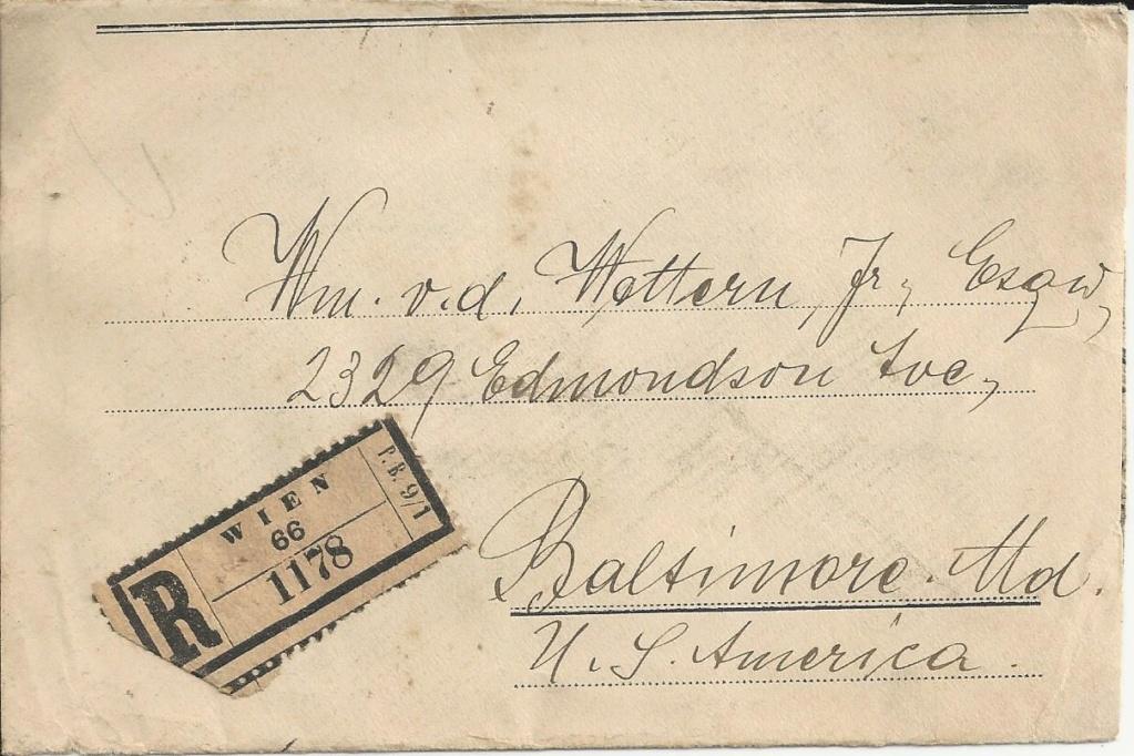 Inflation in Österreich - Belege - 1918 bis 1925 - Seite 21 Bild_447